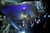 Tour Hue - Paradise Cave Tour 3 Days 2 Nights