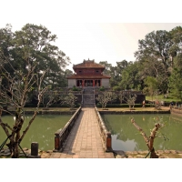 VF74 - Hue City Tour 1 Day (Bus - Boat)