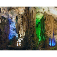 VF1004 - Hue - Paradise Cave 1 Day Tour