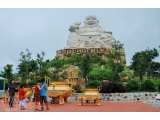 Vung Tau - Ho May Resort 2 Days 1 Night Tour | Viet Fun Travel