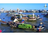 Mekong Delta Tour to Cambodia 3 Days (Cai Be - Vinh Long - Can Tho - Chau Doc - Phnompenh) | Viet Fun Travel