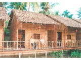4 Days 3 Nights Mekong Delta Tour Homestay Bungalow | Viet Fun Travel