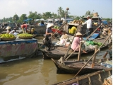 One day Mekong Delta your Cai Be  Vinh Long | 1 Day Mekong Delta Tour from Saigon