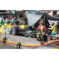 VF67 - Le Cochinchine Cruise Mekong River Tour 2 Days From Cai Be