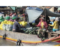 Le Cochinchine Cruise Mekong River Tour 2 Days From Cai Be