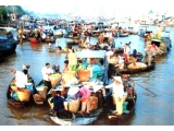 Mekong Eyes Cruise 2 Days Depart From Cai Be | Viet Fun Travel