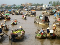 Mekong Delta 2 Days Tour On Le Cochinchine Cruise - Depart From Can Tho