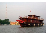 Mekong Delta 3 Days 2 NightsTour | Tour Mekong Delta On Bassac Cruise | Depart From Cai Be