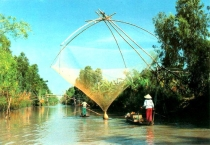 Mekong River Delta Tour On Le Cochinchine Cruise  3 Days 2 Nights