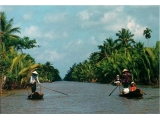 Mekong Delta Tour 3 Days 2 Nights | Tour On Le Cochinchine Cruise | Depart From Cai Be