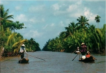 Mekong Delta Tour 3 Days 2 Nights On Le Cochinchine Cruise - Depart From Cai Be