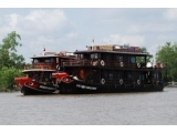 Mekong Delta Tour 7 Days 6 Nights | Tour Mekong Delta On Le Cochinchine Cruise |  Exit to Cambodia | Viet Fun Travel