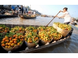 Saigon Mekong Tour 5D4N - My Tho, Ben Tre, Can Tho | Vietnam Vacation Package