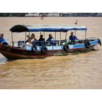 VF10 - Mekong Delta Tour from Ho Chi Minh 2 Days(My Tho - Ben Tre - Can Tho)