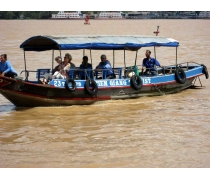 Mekong Delta Tour from Ho Chi Minh 2 Days(My Tho - Ben Tre - Can Tho)