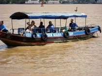 Mekong Delta Tour 2 Days from Ho Chi Minh (My Tho - Ben Tre - Can Tho)