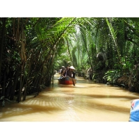 VF178 - Vietnam Vacation Tour Packages 5D4N - Saigon - Cu Chi - Mekong