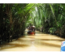 vietnam vacation tour packages 5D4N - Saigon - Cu Chi - Mekong