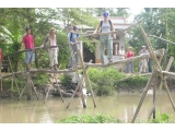 Mekong Delta 3 Days 2 Nights Tour Cai Be Vinh Long Can Tho Chau Doc | 3 day Saigon Mekong Delta