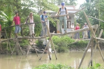 Mekong Delta 3 Days 2 Nights Tour (Cai Be - Vinh Long - Can Tho - Chau Doc)