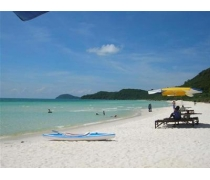 5 Days 4 Nights Mekong Delta - Phu Quoc Island Tour