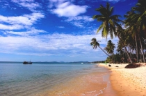 Mekong Delta - Phu Quoc  Tour 5 Days 4 Nights from Saigon