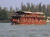 Bassac Cruise Mekong Delta Tour (Can Tho - Cai Be - Can Tho) 3 Days 2 Nights | Viet Fun Travel