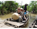 Mekong Delta - Cambodia 2 Days 1 Night Tour (Cai Be - Chau Doc - Phnompenh)
