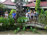 Mekong Delta 3 Days 2 Nights Tour (Cai Be - Vinh Long - Can Tho - Chau Doc) | 3 day Saigon Mekong Delta