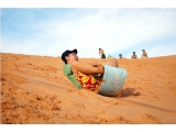 Mui Ne Sunrise 1 Day Tour From Saigon | Viet Fun Travel