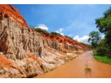 Mui Ne Sunset 1 Day Tour From Saigon | Viet Fun Travel