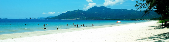 Mui Ne Beach Tours