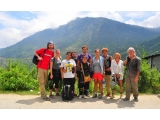 Sapa Medium Trekking Tour 3 Days From Can Tho | Three Days Tour  Sapa Medium Trek | Viet Fun Travel
