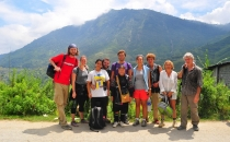 Sapa Medium Trekking 3 Days Tour From Can Tho