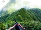 Fansipan Trekking Tour 4 Days 3 Nights - Sapa Fansipan Trek From Can Tho | Viet Fun Travel