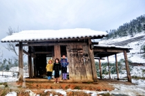 Sapa Hard Trek Tour 4 Days 3 Nights From Hue