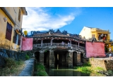 Danang Ba Na Hill Hoi An Ancient Town Tour from Can Tho 3D/2N