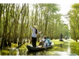 Mekong Delta Tour From Chau Doc 3 Days | Viet Fun Travel