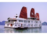 Tour Halong Bay On Pelican Cruise 2 Days 1 Night | Viet Fun Travel