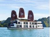 Tour Halong 3 Days 2 Nights On Pelican Cruise | Viet Fun Travel