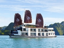 Tour Halong 3 Days 2 Nights On Pelican Cruise