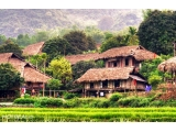 Sapa - Lao Chai - Ta Van - Giang Ta Chai - Cat Cat Villages From Hanoi By Coach 2 Days 1 Night | Viet Fun Travel