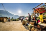 Sapa - Lao Chai - Ta Van - Giang Ta Chai - Cat Cat Villages From Can Tho 2 Days 1 Night | Viet Fun Travel