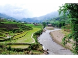 Sapa - Lao Chai - Ta Van - Giang Ta Chai - Cat Cat Villages 2 Days 1 Night | Viet Fun Travel