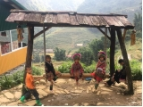 Sapa Treeking Tour 3 Days 2 Nights From Saigon | Viet Fun Travel