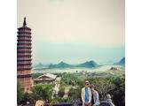 Bai Dinh Pagoda - Trang An Ecological Area 1 Day Tour   Viet Fun Travel