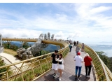Danang - Son Tra Peninsula - Ba Na Hills - Hoi An Ancient Town Tour 3-Day 2-Night | Viet Fun Travel