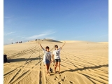 Da Lat Highland And Muine Beach Sightseeing Tour 4 Days 3 Nights | Viet Fun Travel