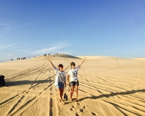 Da Lat Highland And Muine Beach Sightseeing Tour 4 Days 3 Nights