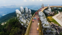Da Nang - Son Tra Penisula - Hoi An Ancient Town - Ba Na Hills - Cham Islands 3-Day 2-Night